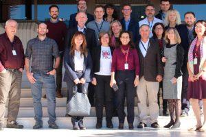 11 entidades europeas se embarcan en un proyecto de gestión forestal sostenible