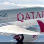 Qatar Airways posterga entregas de Airbus y aún negocia con Boeing