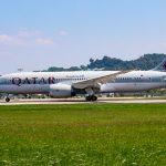 Qatar Airways anuncia el lanzamiento de una nueva ruta desde Málaga a partir de junio