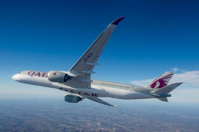 Qatar Airways valora salir de oneworld