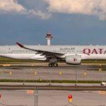 Qatar Airways deja de volar a Argentina