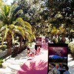 """Qatar Airways celebra el lanzamiento de su nueva ruta desde Málaga en """"El Paseo del Parque"""""""
