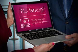Estados Unidos levanta el veto a los aparatos electrónicos en los vuelos de Qatar Airways