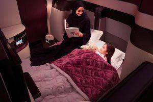 Qatar Airways lanza su nuevo Club Oryx para niños