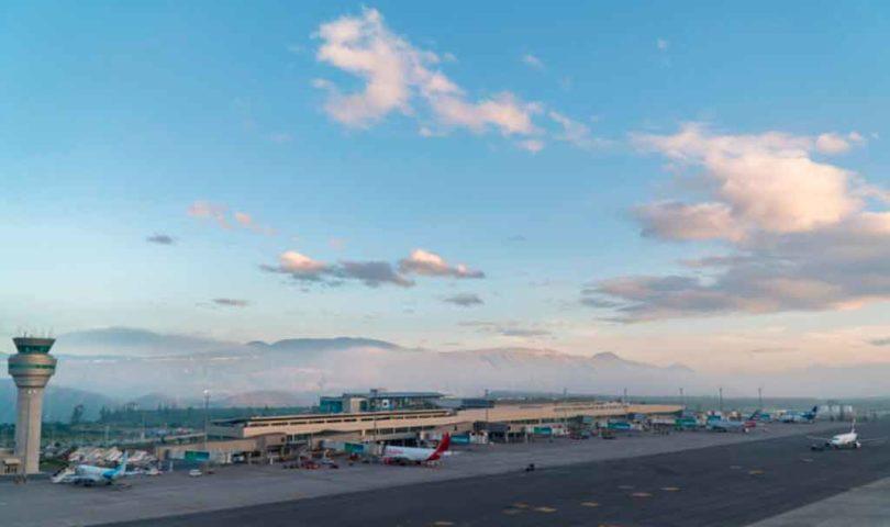 Quito, Mariscal Sucre, Aeropuerto