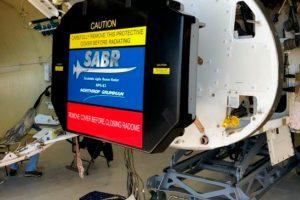 Radar AN/APG83 de Northrop Grumman