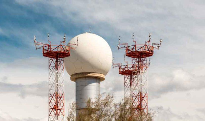 radar, ENAIRE