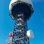 ENAIRE licita la renovación de su radar de Randa en Mallorca