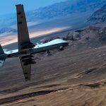 El Predator y el Reaper alcanzaron conjuntamente las 4 millones de horas de vuelo