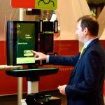 Proyecto piloto de reconocimiento facial en Barajas