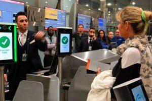 El Aeropuerto de Miami incorpora reconocimiento facial en los embarques