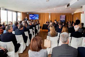 """TEDAE realiza el encuentro """"Perspectivas 2018"""" reuniendo a sus 77 asociados"""