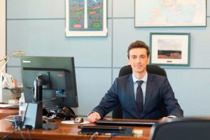 Aernnova incorpora a Ricardo Chocarro como nuevo Director General Corporativo