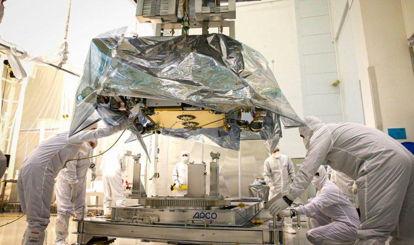 Rover, ExoMars