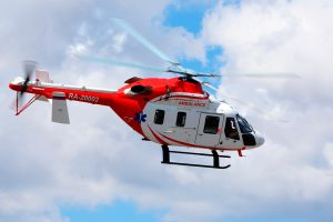 Russian Helicopters suministrará 150 helicópteros de asistencia médica