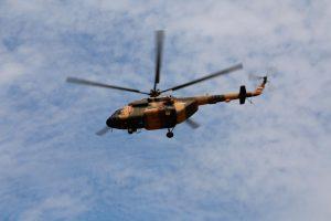 Russian Helicopters abre un centro de mantenimiento en Perú