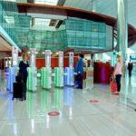 Emirates lanza una ruta biométrica integrada en el aeropuerto de Dubái