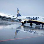 Ryanair anuncia su primera ruta desde Bilbao