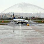 Ryanair anuncia tres nuevas rutas entre Palma y Santander, Valladolid y Zaragoza