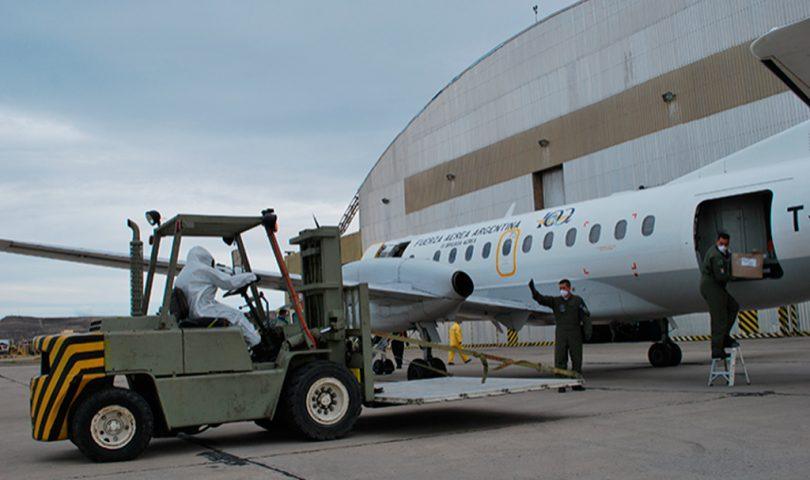 SAAB, Fuerza Aérea Argentina
