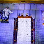 Pospuesto el lanzamiento del satélite argentino SAOCOM 1B