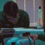 Aeronáutica SDLE incorpora inteligencia artificial a sus drones