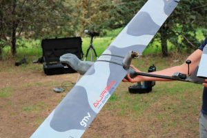seeker, Aurea AVionics, GMV, UAV