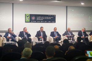 """Thales Alenia Space participa en el X Seminario """"Los satélites como un elemento clave para la seguridad y defensa y las aplicaciones gubernamentales"""""""