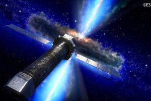 SENER se adjudica un nuevo contrato en la misión espacial ATHENA