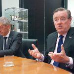 SENER establecerá una nueva empresa que desarrollará una actividad industrial en el campo aeroespacial