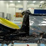 Airbus incorpora precisión adicional a la altimetría del satélite Sentinel-3