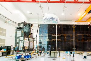 El satélite Sentinel 3B ya está en órbita