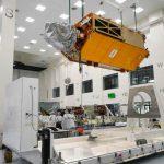 Airbus finaliza el satélite de los océanos Sentinel-6A