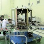 Vega pondrá en órbita el satélite español Ingenio