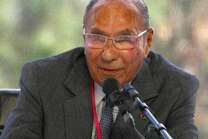 Muere Serge Dassault, heredero del imperio de la aviación francesa