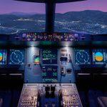 everis y Simloc presentan en FIDAE nuevos simuladores vuelo