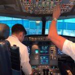 GTA y Adventia retoman las prácticas en simuladores con el curso MCC