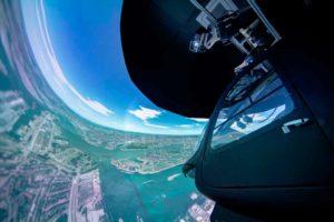 Simulador H135 de Entrol