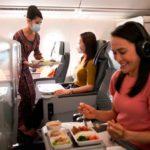 Singapore Airlines refuerza sus medidas de seguridad