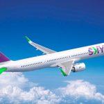 La chilena SKY compra 10 A321XLR