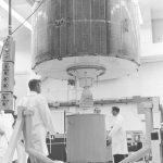 50 años de comunicaciones seguras vía satélite