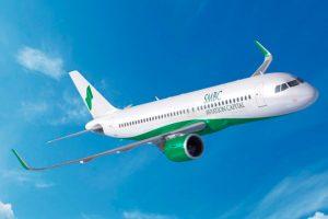 SMBC Aviation Capital adquiere 65 aviones de la familia A320neo