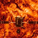 """Las primeras imágenes de Solar Orbiter revelan la existencia de """"hogueras"""" en el Sol"""