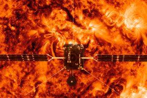Solarr Orbiter