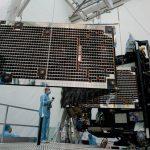 Solar Orbiter pone a prueba su resistencia a la radiación solar