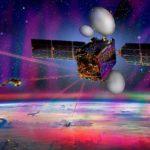 Airbus amplía su SpaceDataHighway con un segundo satélite