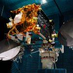 Lanzamiento del segundo satélite de la SpaceDataHighway