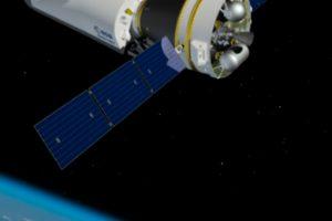 Thales Alenia Space firma con la ESA el contrato de desarrollo preliminar de Space Rider