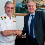 Hisdesat y el Ministerio de Defensa firman el contrato para la nueva generación de satélites de comunicaciones gubernamentales