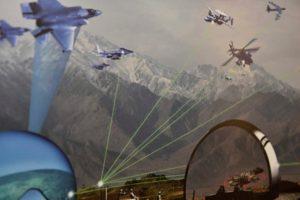 Leonardo apoya la participación de la Fuerza Aérea Italiana en el ejercicio 'Spartan Alliance'